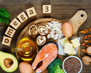 Gesunde Fette für Deinen Körper