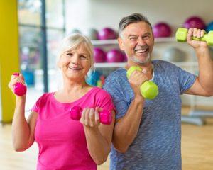 Ist Training im Alter Zeitverschwendung?